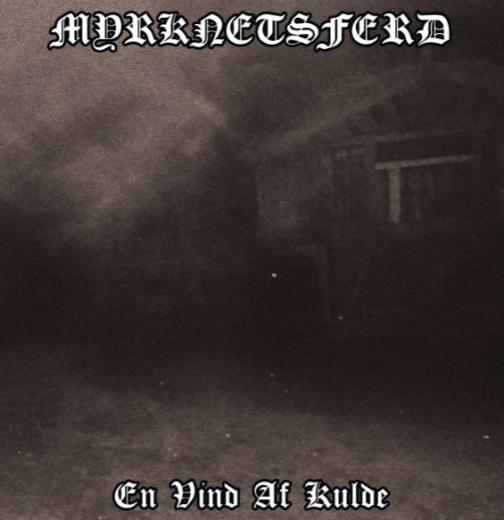 Myrknetsferd - En vind af kulde (CD)