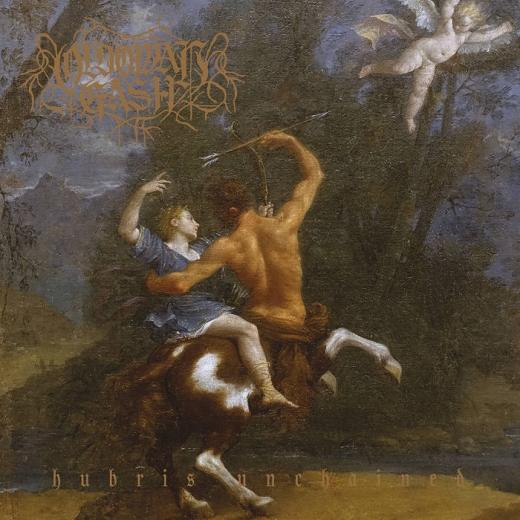Oldowan Gash - Hubris Unchained (LP)