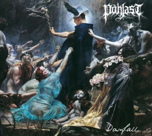 Põhjast - Downfall (CD)