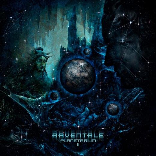 Raventale - Planetarium II (CD)