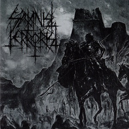 Satanist Terrorist - The Black Pest Of Evil (EP)