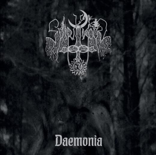 Spiritwood - Daemonia (CD)
