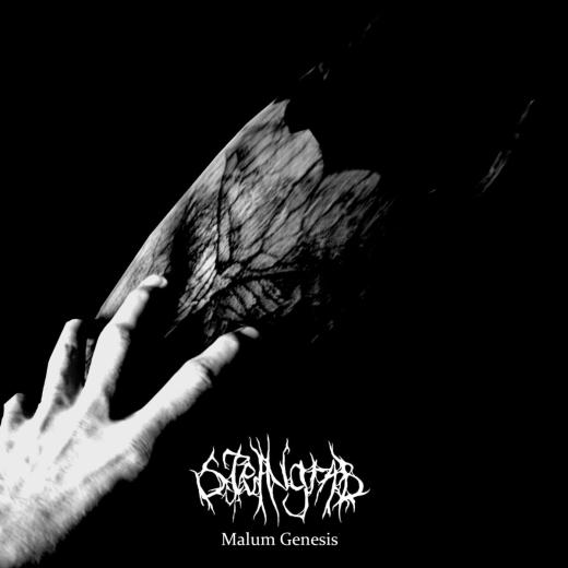 Steingrab - Malum Genesis (CD)