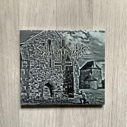 Sühnopfer - Nos sombres chapelles (CD)