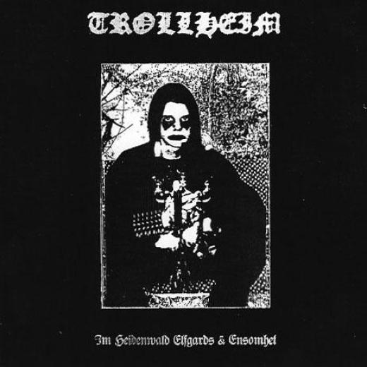 Trollheim - Im Heidenwald Elfgaards & Ensomhet (CD)