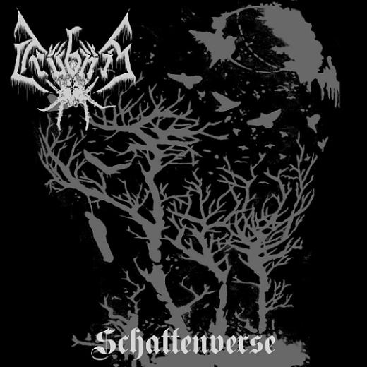 Trübnis - Schattenverse (CD)