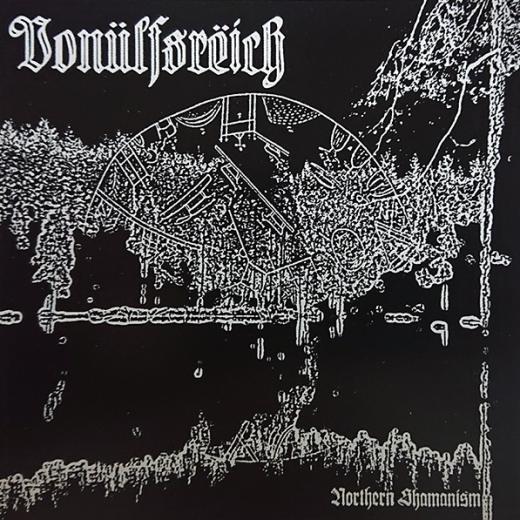Vonülfsrëich - Northern Shamanism (CD)