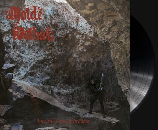 Moldé Volhal - Into the Cave of Ordeals... (LP)