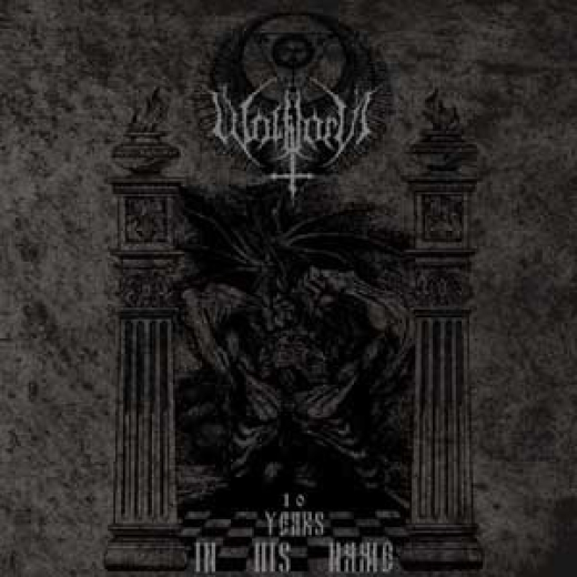 Wolfthorn - 10 Years In His Name (MCD)