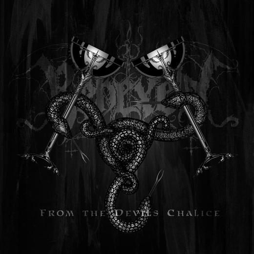 Behexen - From The Devil´s Chalice (CS)