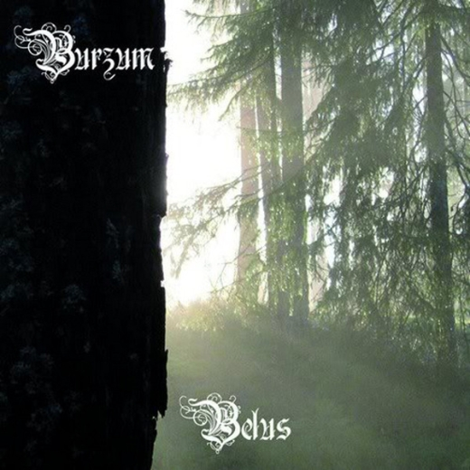 Burzum - Belus (CD)