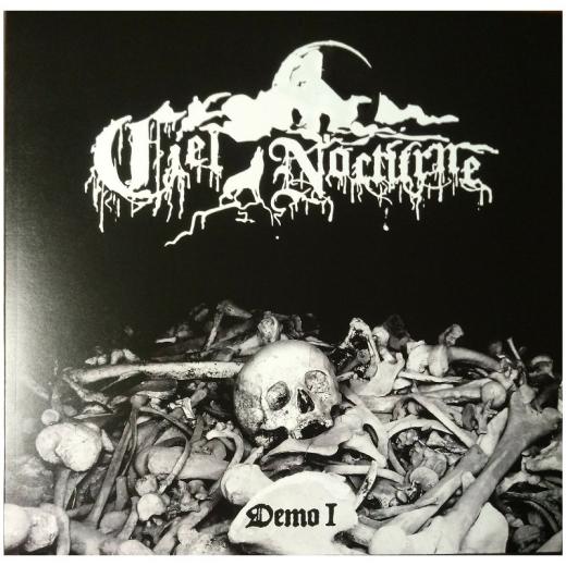 Ciel Nocturne - Demo I (LP)