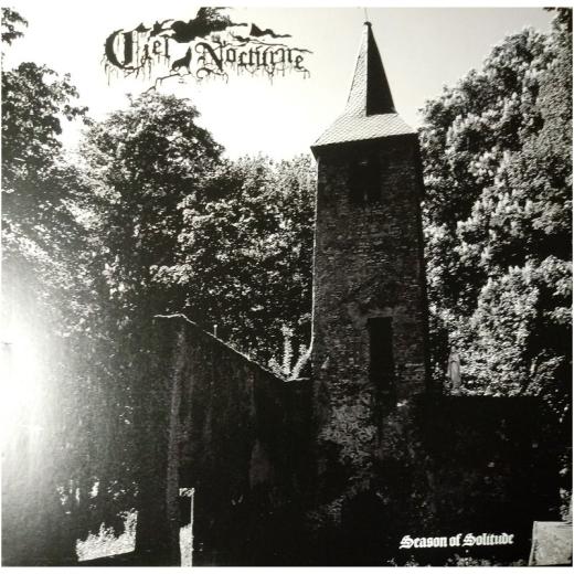 Ciel Nocturne - Season of Solitude (LP)
