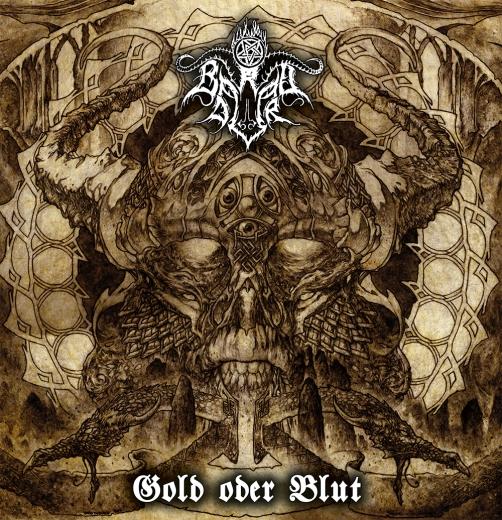 Barad Dûr - Gold oder Blut (LP)