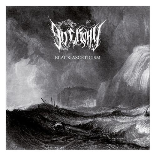 Do Skonu - Black Asceticism (CD)