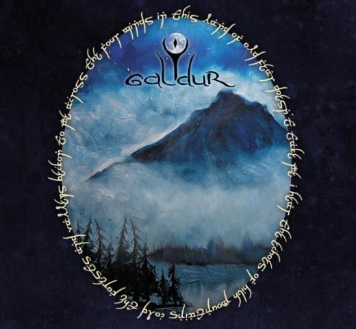 Galdur - Age Of Legends (2LP)