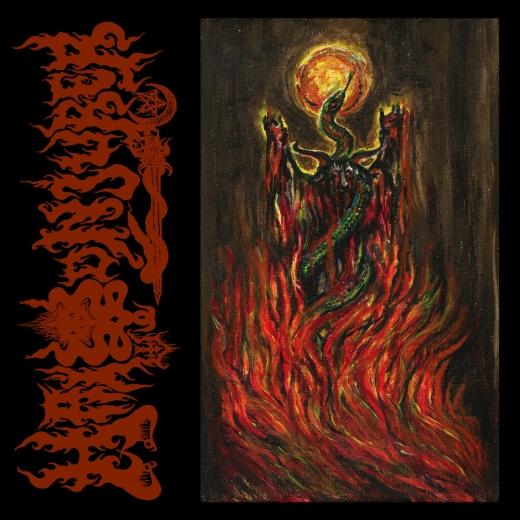 Hail Conjurer - Hail & Fire (CD)