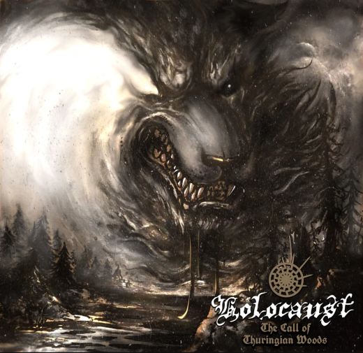 Holocaust - The Call of the Thuringian Woods (LP)