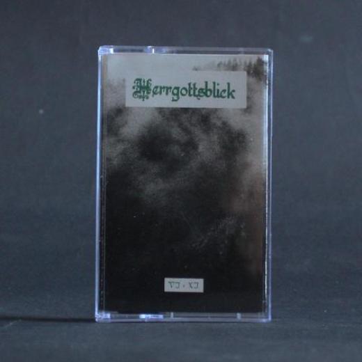 Herrgottsblick - I - V (CS)