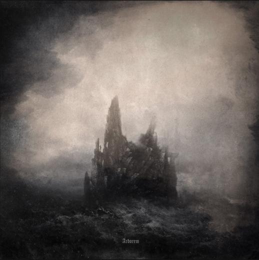 Igric / Midnight Odyssey / Aeon Winds - Ardorem (LP)