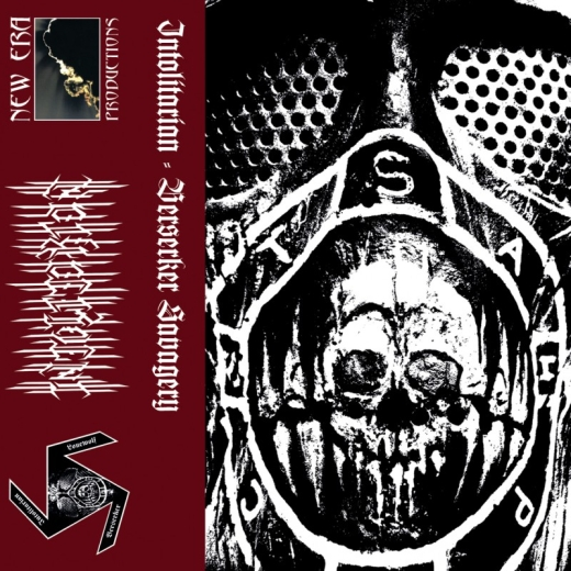 Intolitarian - Berserker Savagery (CS)