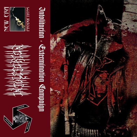Intolitarian - Extermination Campaign (CS)