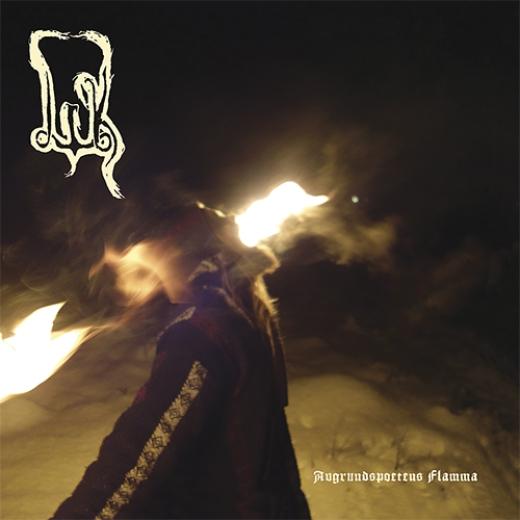 LIK - Avgrundpoetens flamma (CD)