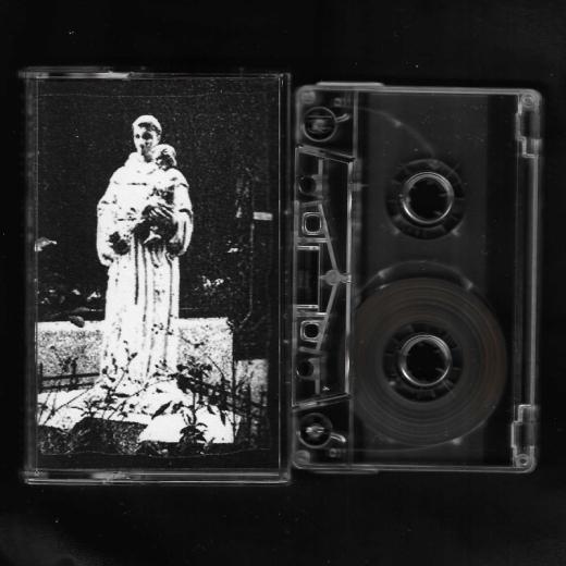 Night of Consecration - s-t (CS)