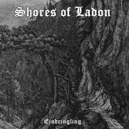 Shores of Ladon - Eindringling (LP)