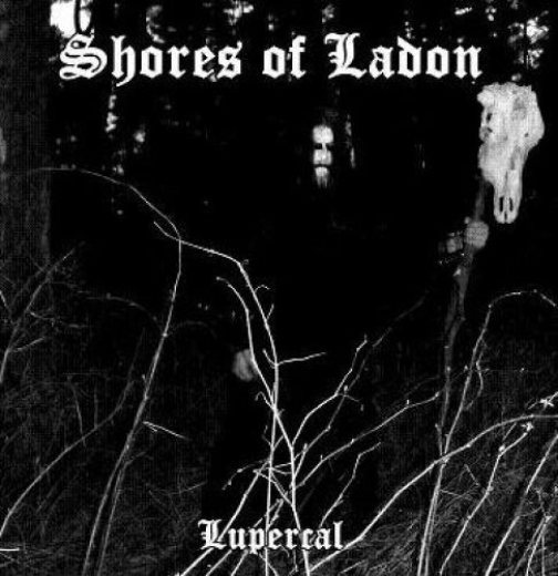 Shores of Ladon - Lupercal (LP)