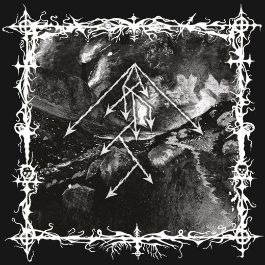 Sulpur - Embracing Hatred and Beckoning Darkness (CD)