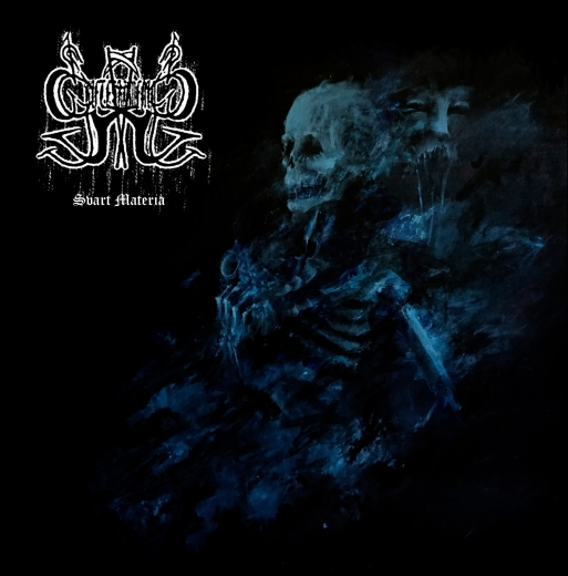 Grifteskymfning - Svart Materia (CD)