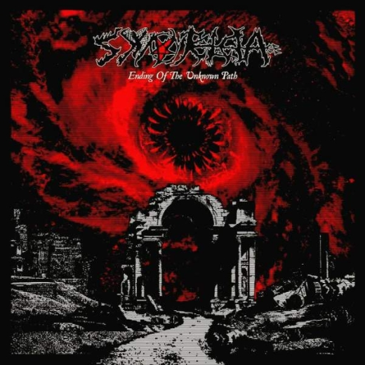 Synteleia - Ending of the Unknown Path (LP)