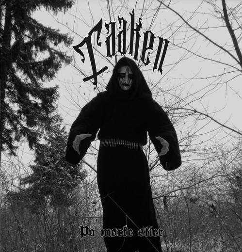 Taaken - På mørke stier (EP)