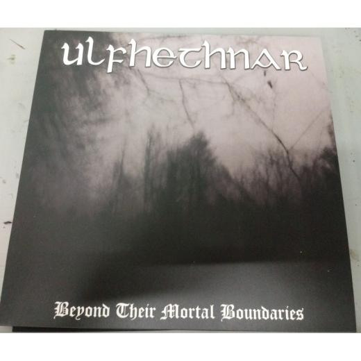 Ulfhethnar - Beyond Their Mortal Boundaries (LP)