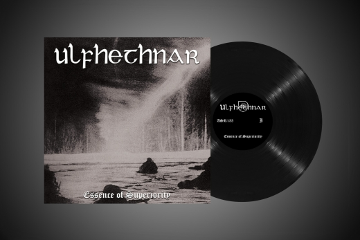 Ulfhethnar - Essence of Superiority (LP)