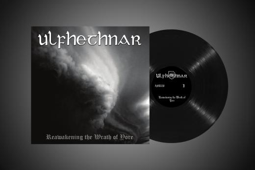 Ulfhethnar - Reawakening The Wrath Of Yore (LP)