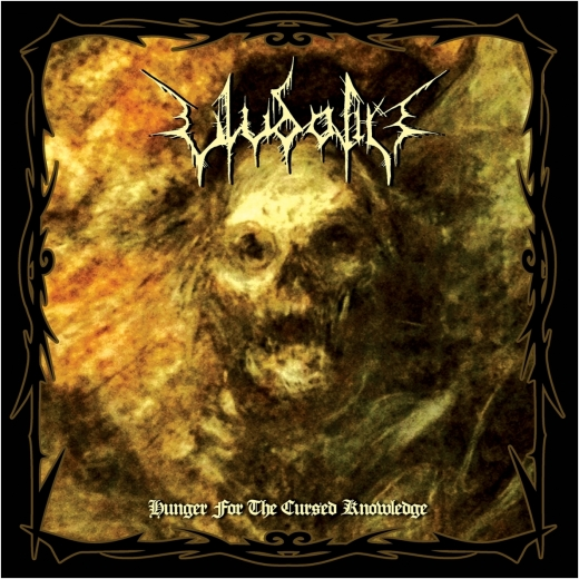 Ulvdalir - Hunger of the Cursed Knowledge (LP)