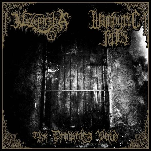 Vampirska / Wampyric Rites - The Drowning Void (LP)