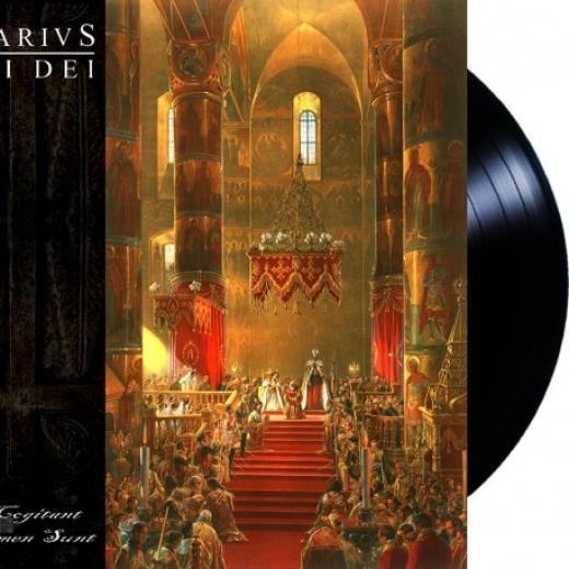 Vicarivs Filii Dei - Non Cogitant sed Tamen Sunt (LP)