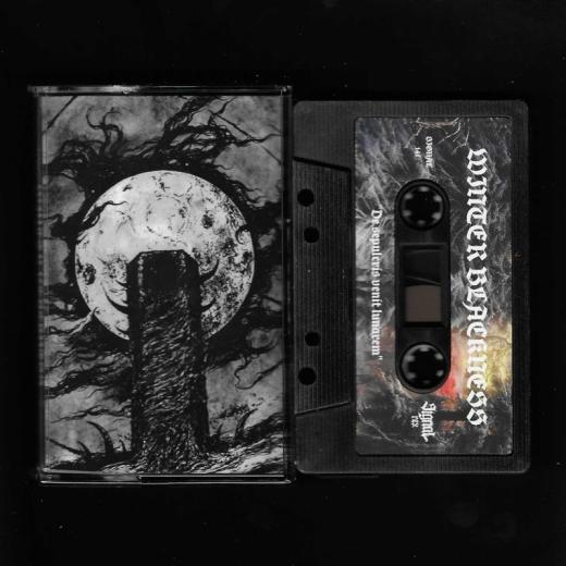 Winter Blackness - De sepulcris venit lunarem (CS)