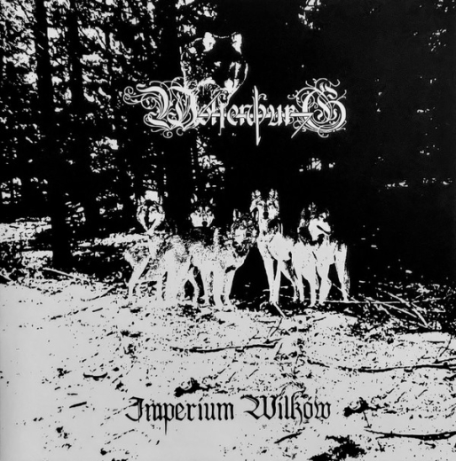 Wolfenburg - Imperium Wilków (LP)