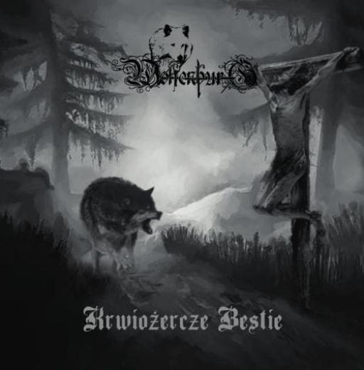 Wolfenburg - Krwiozercze Bestie (MCD)