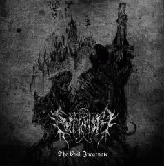 Sarkrista - The Evil Incarnate (CD)
