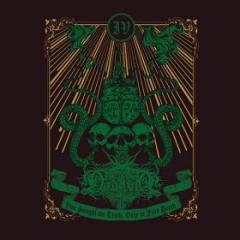 Dødkvlt - IV - You Sought the Truth only to find Death (CD)