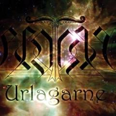 Eldrig - Urlagarne (CD)