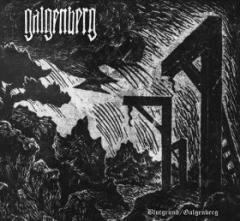 Galgenberg - Blutgrund / Galgenberg (CD)