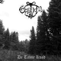 Grudom - De Tavse Kvad (CD)