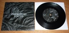 Precambrian - Proarkhe (EP)