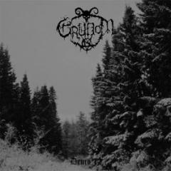Grudom - Demo 12 (CD)